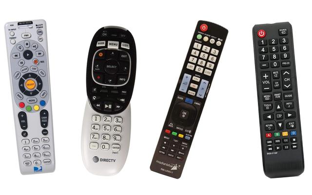 Il miglior giocattolo per bambini potrebbe essere un telecomando TV