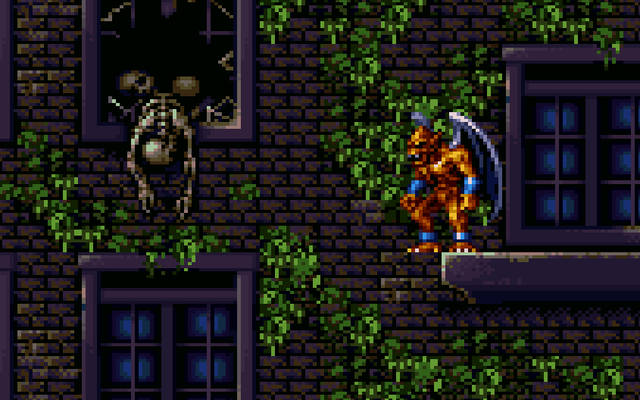 スーパーファミコンの最も不機嫌な隠された宝石はまだ完璧なハロウィーンの御馳走です
