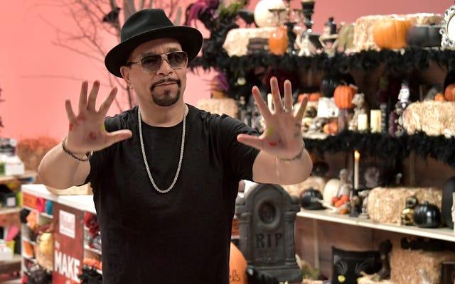 Yürek Kıran: Ice-T'nin Hiç Simidi Olmadı