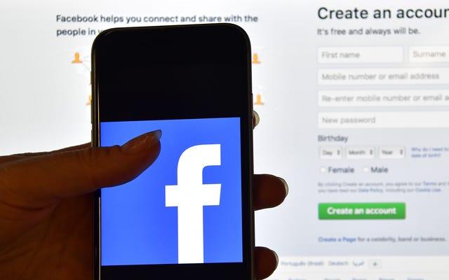 Facebook сокращает количество фейковых новостей, потому что ничто другое не помогло