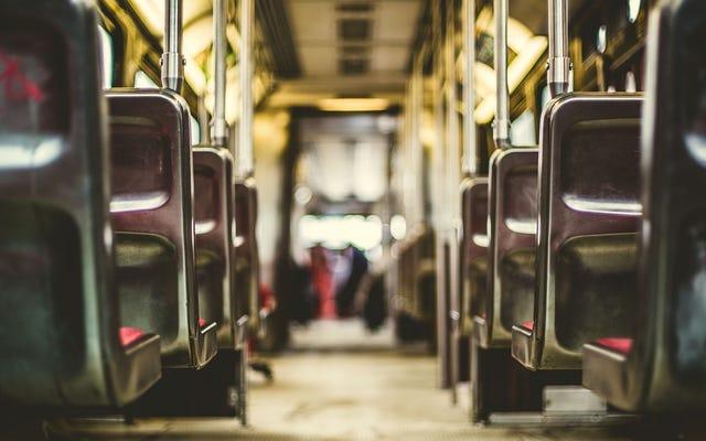 香港の地下鉄の調査では、バクテリアが都市をすばやく移動することが示されています