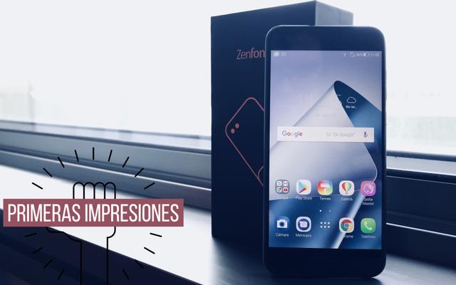 Мы протестировали Zenfone 4: новые телефоны Asus отличные, но уже не такие дешевые.
