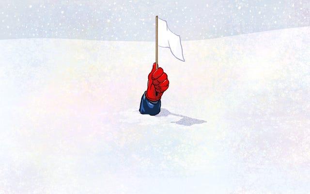 冬の嵐に備える正しい方法