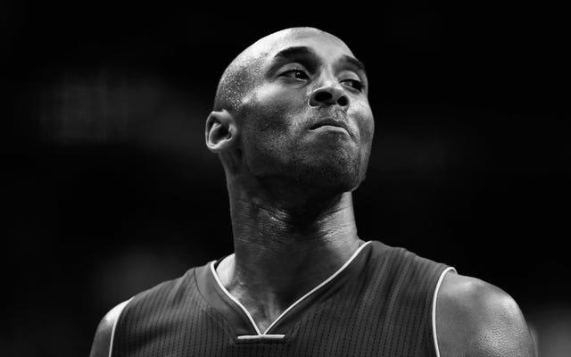 #IStandWithGayle est à la mode ... mais si nous croyions vraiment en ce que Kobe a essayé de défendre, ce ne serait pas nécessaire