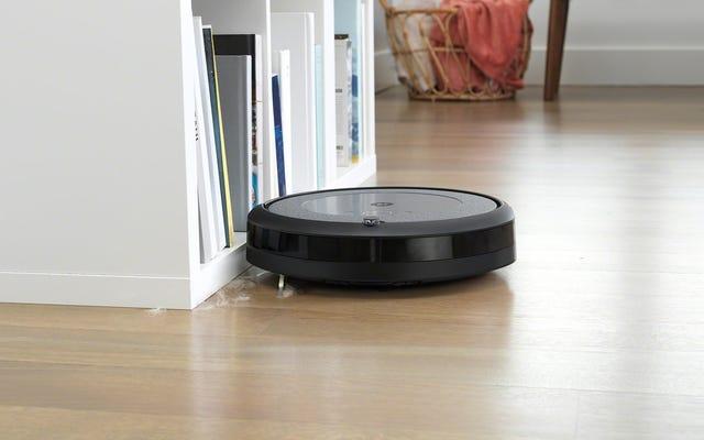 Roomba i3 + - это практически доступный самоопыляющийся робот-пылесос
