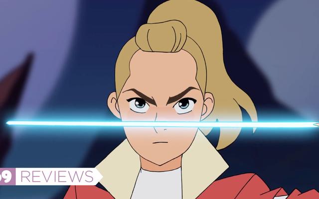 La excelente temporada 3 de She-Ra es un gran salto adelante para sus héroes y villanos