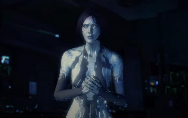 ShowtimeのHaloショーは、Halo女優を最愛のHaloキャラクターとして再キャストします