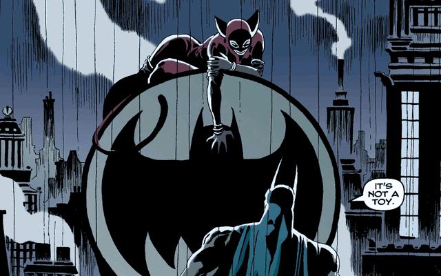 バットマン:長いハロウィーンのアニメーション映画には、適切に長い声のキャストがあります