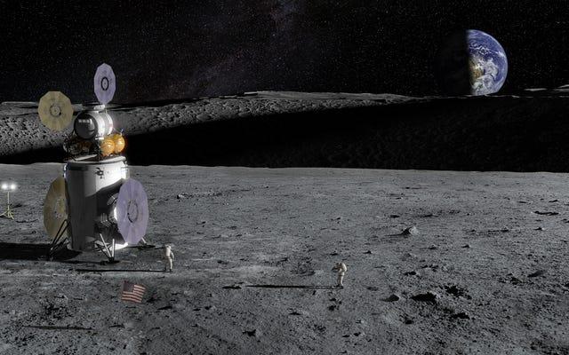 L'actualité spatiale qui nous passionne en 2020