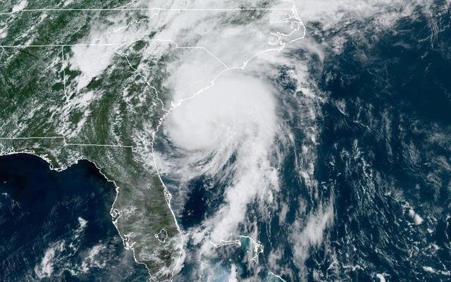การพยากรณ์พายุเฮอริเคนในมหาสมุทรแอตแลนติกในปีนี้เลวร้ายลง