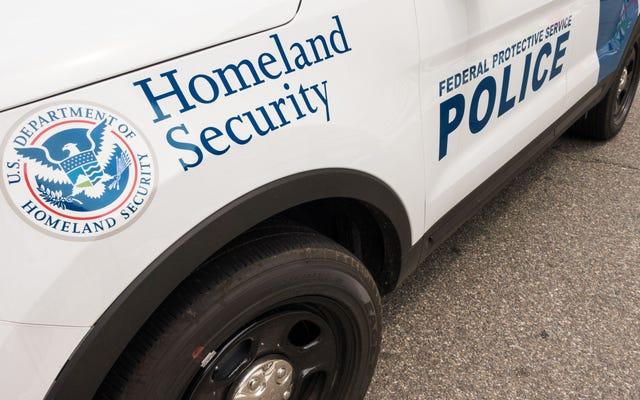 Agenti dell'Arizona DHS presumibilmente pagati per rapporti sessuali con vittime di tratta