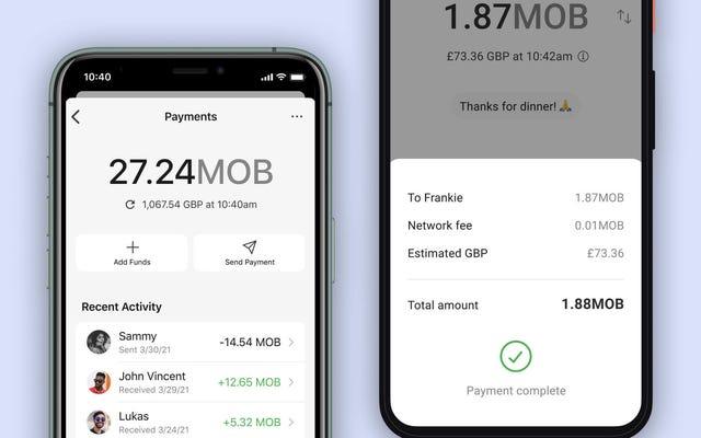 Signal добавляет новую функцию платежей, ориентированную на конфиденциальность