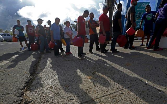 プエルトリコ、カグアスのナーシングホームオーナー:「助けはありません」