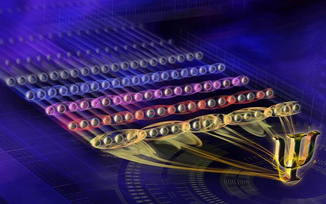 不気味な量子実験は、これまでで最も絡み合った制御可能なデバイスである可能性があるものを作成します