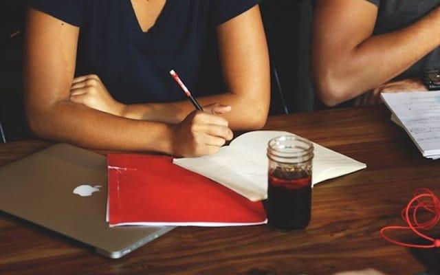 仕事や勉強中の沈黙の場合