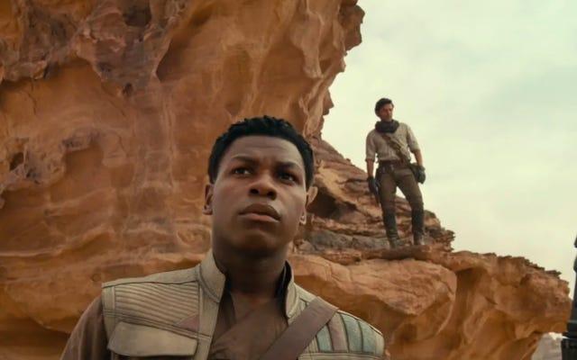 L'ascesa dell'arrivo di Skywalker non significa che non vedremo mai più i suoi personaggi