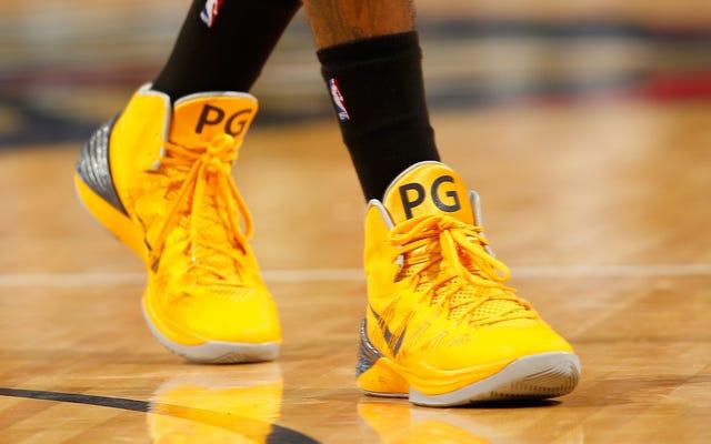 記録は、マイアミの詐欺師が無料の靴からNBAスターをだましたとされる方法を示しています