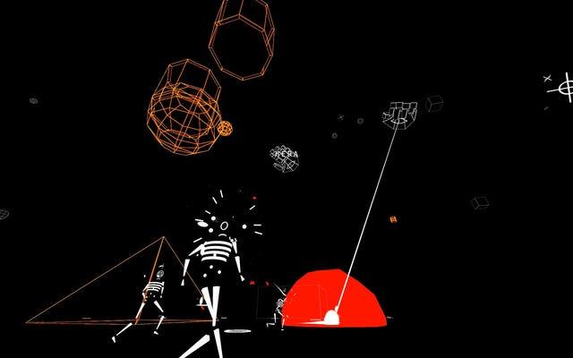 Dans Dustnet, vous explorez les ruines de l'une des cartes les plus appréciées des jeux vidéo