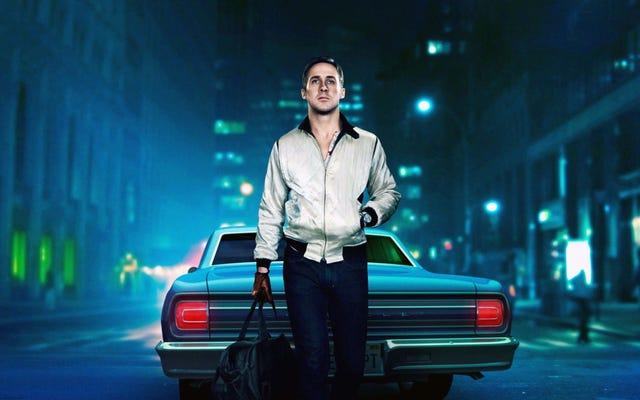 Quel a été votre film préféré des passionnés de voitures de la dernière décennie?