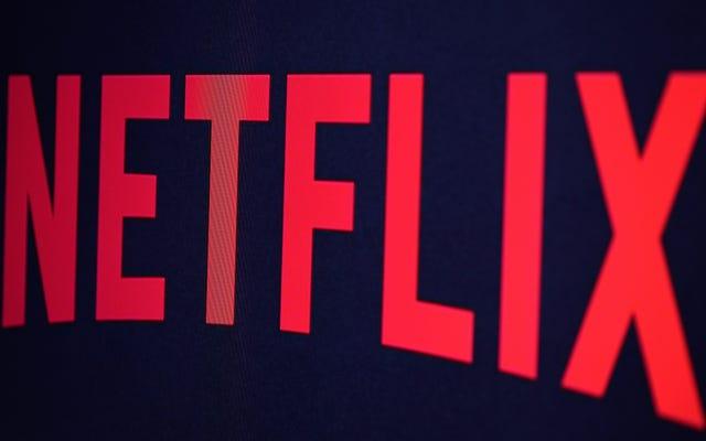 Netflix répond aux données connectant 13 raisons pour lesquelles l'augmentation des suicides chez les adolescents