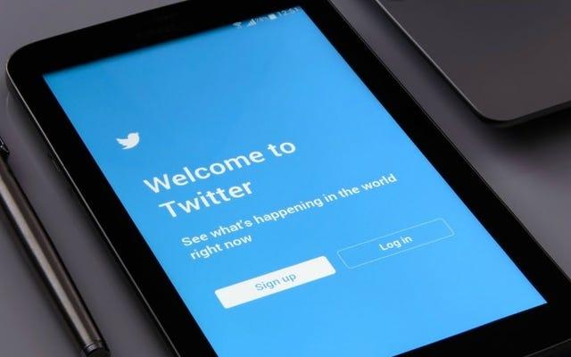 थर्ड-पार्टी ऐप्स के साथ काम करने के लिए ट्विटर के टू-स्टेप ऑथेंटिकेशन को सेट करें