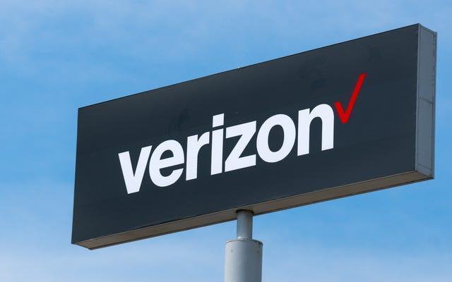 Làm thế nào để biết liệu Verizon có thu hồi điểm phát sóng Jetpack của bạn hay không
