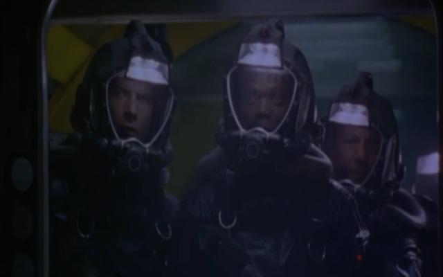HBO vuole tuffarsi nella fantascienza degli abissi marini di Sphere di Michael Crichton