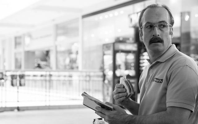 Cassettes, trackers et tempêtes imminentes sur la première de la saison de Better Call Saul