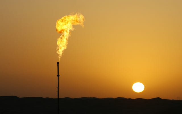 """Może czas wycofać zwrot """"Big Oil"""""""