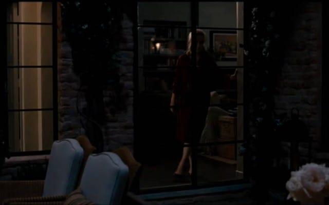 Dannazione, Meryl Streep è bravissima a spegnere le luci