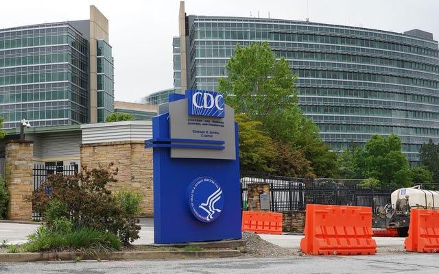 La Casa Blanca le dice a los hospitales que omitan los CDC y envíen datos sobre el coronavirus directamente al HHS