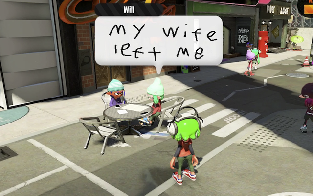 Podcast: Love In The Age Of Splatoon 2