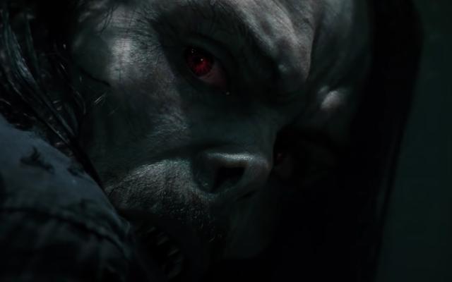 कितनी बार Jared Leto's Morbius को इस राक्षसी महामारी से देरी हो सकती है ?!