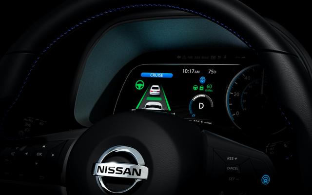 Nissan Leaf 2018 Mungkin Menjadi Non-Tesla Pertama Dengan Harga Terjangkau Yang Mengendarai Sendiri