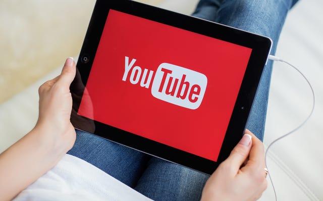Ce que les parents doivent savoir sur les nouveaux contrôles parentaux de YouTube pour les adolescents