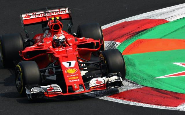 Почему Ferrari угрожает покинуть Формулу-1