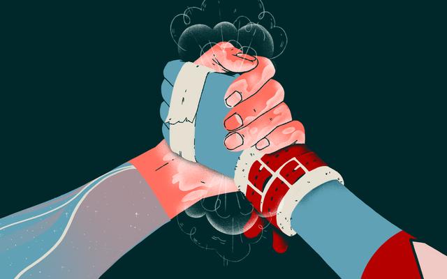 Il prossimo passo per i ginnasti d'élite è formare un'unione