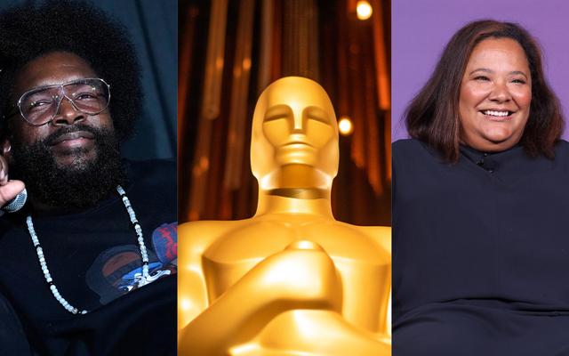 รางวัลออสการ์ 2021: Questlove และ Dream Hampton เข้าร่วมทีมโปรดักชั่น Academy อาจประนีประนอมกับผู้รับมอบอำนาจด้วยตนเอง