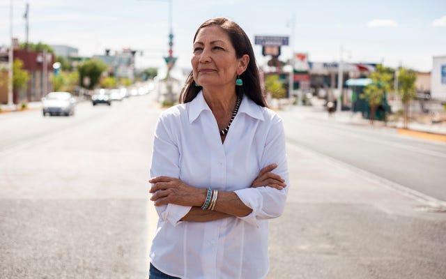 Des femmes du Nouveau-Mexique prêtes à entrer dans l'histoire après les primaires