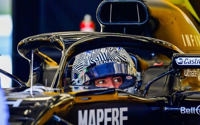 Fernando Alonso, 39 ans, obtient l'autorisation de participer au test des jeunes pilotes de Formule 1