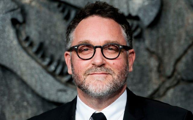 コリン・トレボロウは、彼の急上昇がハリウッドの女性監督のくだらない扱いの兆候であったことを認めています