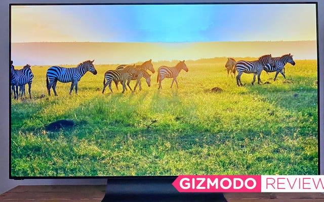 El OLED de Vizio es el televisor perfecto si desea calidad con un presupuesto