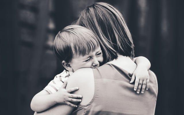 Jadilah Pelatih Emosional Anak Anda