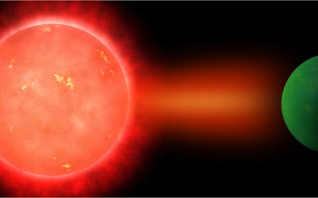 地球の近くの外惑星であるプロキシマbには、どのような地球外の生命が存在する可能性がありますか