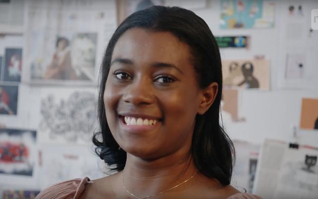 ニューヨーカーは最近、最初の黒人女性漫画家を特集しましたか?(いいえ、しかし彼女はまだ大したことです)