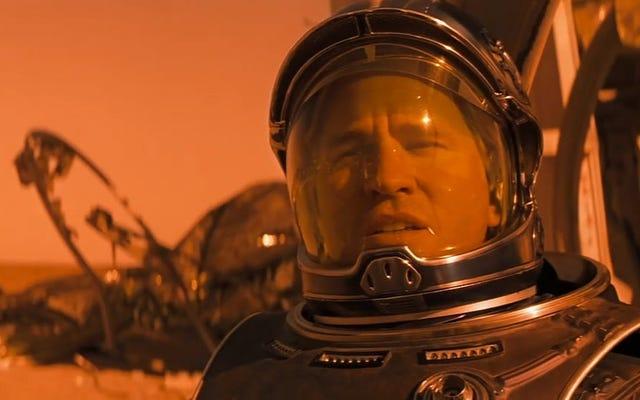 14 Peran Film Genre Terbesar Val Kilmer