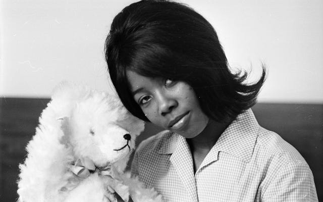 La chanteuse de My Boy Lollipop Millie Small Dead à 72 ans