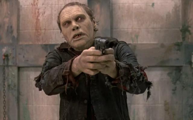 The Walking Dead Yürütücü Yapımcı Greg Nicotero, George Romero'yla Çalışmayı Anıyor