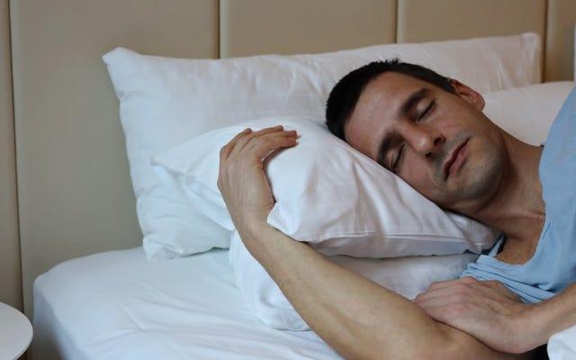3分の300から後ろ向きに数えることで眠りにつく