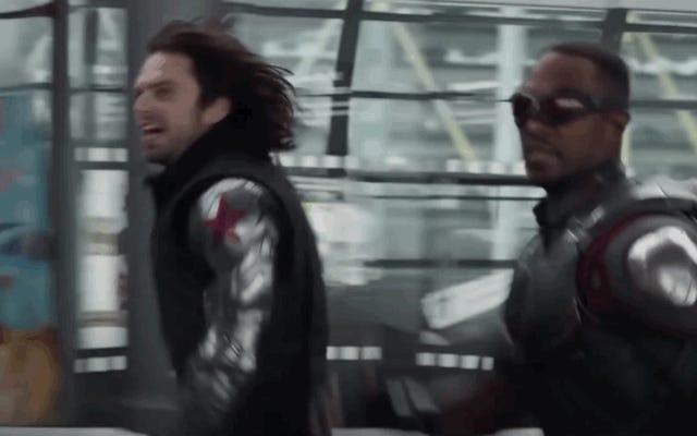 The Falcon y The Winter Soldier le dieron al villano más subestimado de MCU lo que se merecían